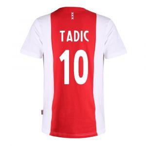Ajax T-shirt Tadić Katoen Kids - Senior
