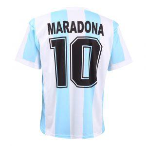 Argentinie Voetbalshirt Maradona