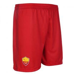 AS Roma Fan Voetbalbroekje Thuis 2016-2017 OP=OP