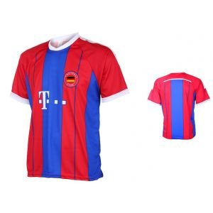 Munchen Voetbalshirt Thuis Eigen Naam 2014-2015 maat 92-104-xxxl OP=OP