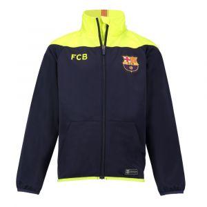 FC Barcelona Trainingsjack Uit Eigen Naam 2018-2019 Senior OP=OP