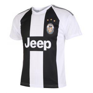 Juventus Voetbalshirt Thuis Eigen Naam Kids/Senior