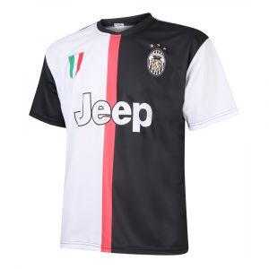 Juventus Voetbalshirt Thuis Eigen Naam 2019-2020 Kids-Senior