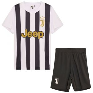 Juventus Tenue Thuis Eigen Naam - Kids - 2021-2022