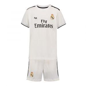 Real Madrid Thuistenue Eigen Naam 2018-2019 Kids OP=OP