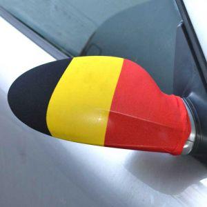België Spiegelvlag