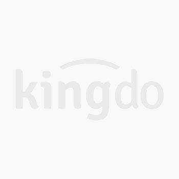 Ajax bal groot wit met rode baan
