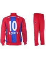 Munchen Trainingspak Robben Thuis - OP=OP