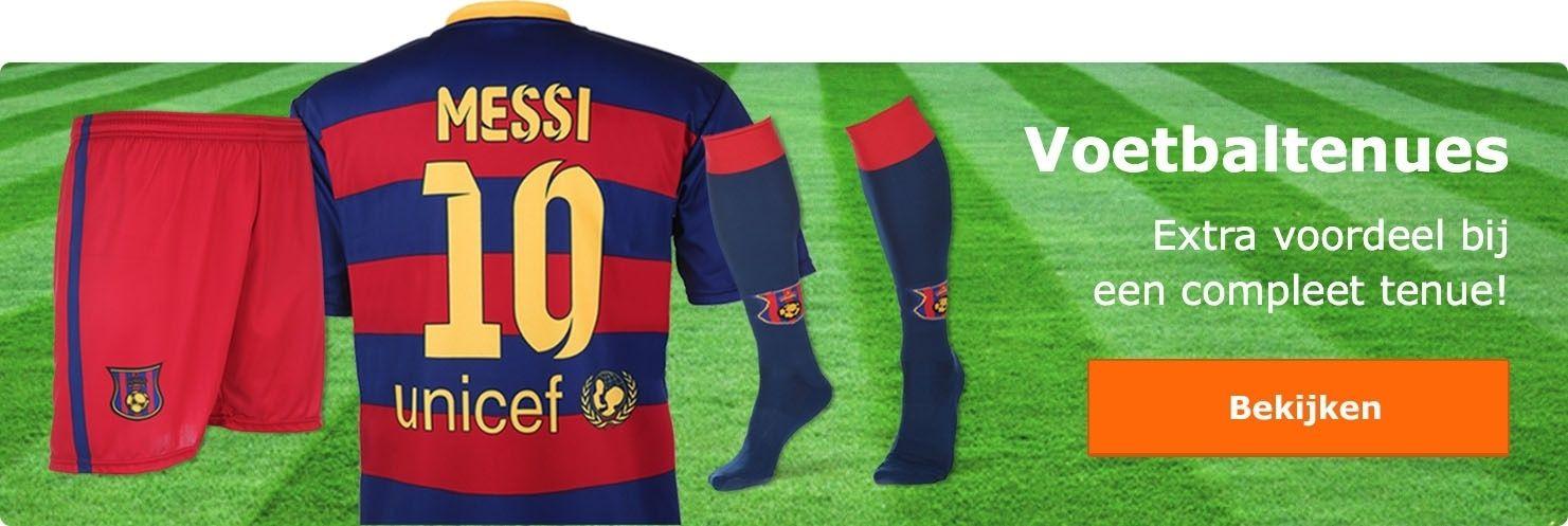 voetbalshirtje